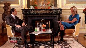 Laurence Ferrari dans Laurent Gerra ne s interdit Rien - 10/12/11 - 04