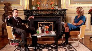 Laurence Ferrari dans Laurent Gerra ne s interdit Rien - 10/12/11 - 05