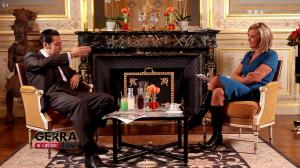 Laurence Ferrari dans Laurent Gerra ne s interdit Rien - 10/12/11 - 06