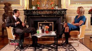 Laurence Ferrari dans Laurent Gerra ne s interdit Rien - 10/12/11 - 07