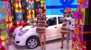 Les Gafettes, Doris Rouesne et Fanny Veyrac dans le Juste Prix - 09/12/11 - 03