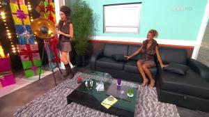 Les Gafettes, Doris Rouesne et Fanny Veyrac dans le Juste Prix - 17/11/11 - 01