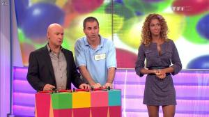 Doris Rouesne dans le Juste Prix - 15/11/11 - 06