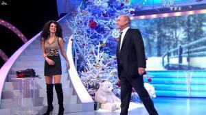 Fanny Veyrac dans le Juste Prix - 07/12/11 - 01