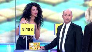 Fanny Veyrac dans le Juste Prix - 07/12/11 - 04