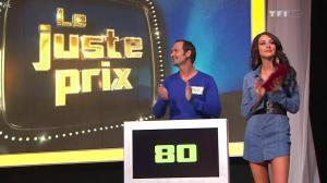 Fanny Veyrac dans le Juste Prix - 11/11/11 - 14