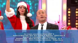 Fanny Veyrac dans le Juste Prix - 16/12/11 - 10