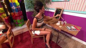 Fanny Veyrac dans le Juste Prix - 18/11/11 - 06
