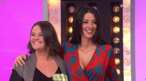 Fanny Veyrac dans le Juste Prix - 21/11/11 - 02