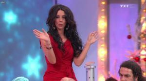 Fanny Veyrac dans le Juste Prix - 27/12/11 - 03