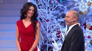 Fanny Veyrac dans le Juste Prix - 27/12/11 - 07