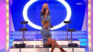 Les Gafettes, Nadia Aydanne, Doris Rouesne et Fanny Veyrac dans le Juste Prix - 11/11/11 - 05