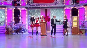 Les Gafettes, Nadia Aydanne, Doris Rouesne et Fanny Veyrac dans le Juste Prix - 14/12/11 - 03