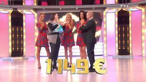 Les Gafettes, Nadia Aydanne, Doris Rouesne et Fanny Veyrac dans le Juste Prix - 21/11/11 - 05