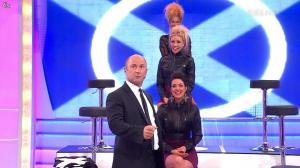 Les Gafettes, Nadia Aydanne, Doris Rouesne et Fanny Veyrac dans le Juste Prix - 24/11/11 - 06