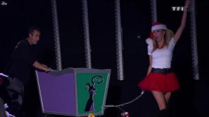 Nadia Aydanne dans le Juste Prix - 13/12/11 - 04