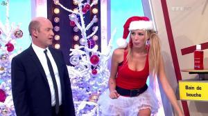 Nadia Aydanne dans le Juste Prix - 15/12/11 - 06