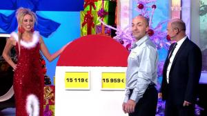 Nadia Aydanne dans le Juste Prix - 23/12/11 - 05