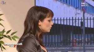 Lorena Bianchetti dans Pomeriggio sul Due - 23/11/10 - 08