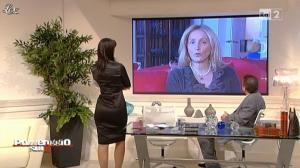Lorena Bianchetti dans Pomeriggio sul Due - 23/11/10 - 09