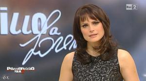 Lorena Bianchetti dans Pomeriggio sul Due - 30/11/10 - 03
