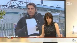 Lorena Bianchetti dans Pomeriggio sul Due - 30/11/10 - 04