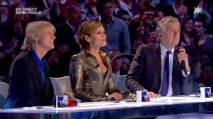 Sophie Edelstein dans la France a un Incroyable Talent - 07/12/11 - 01