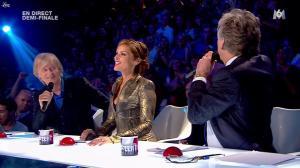 Sophie Edelstein dans la France a un Incroyable Talent - 07/12/11 - 02