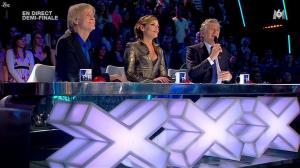 Sophie Edelstein dans la France a un Incroyable Talent - 07/12/11 - 03
