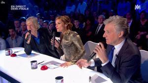 Sophie Edelstein dans la France a un Incroyable Talent - 07/12/11 - 04