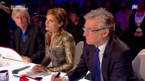 Sophie Edelstein dans la France a un Incroyable Talent - 07/12/11 - 06