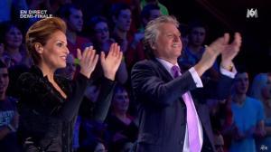 Sophie Edelstein dans la France a un Incroyable Talent - 23/11/11 - 02