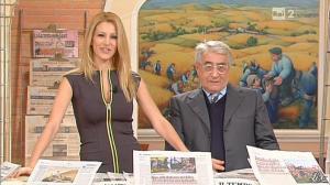 Adriana Volpe dans I Fatti Vostri - 29/11/12 - 03