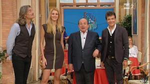 Adriana Volpe dans I Fatti Vostri - 29/11/12 - 05