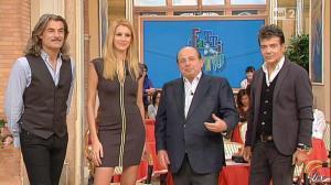 Adriana Volpe dans I Fatti Vostri - 29/11/12 - 07