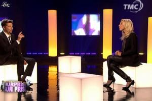 Agathe Lecaron dans Surprise sur Prise - 25/12/08 - 03