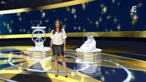 Anne-Gaëlle Riccio dans Euro Millions - 16/10/12 - 02