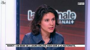 Apolline De Malherbe dans la Matinale - 19/12/12 - 02