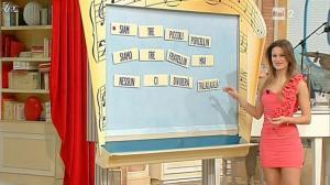 Arianna Rendina dans Mezzogiorno in Famiglia - 06/01/13 - 06