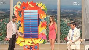 Arianna Rendina dans Mezzogiorno in Famiglia - 06/01/13 - 21