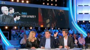Astrid Bard dans Canal Football Club - 02/12/12 - 02
