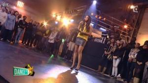 Audrey Chauveau dans Dance Street - 11/04/12 - 03
