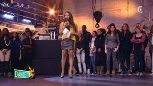 Audrey Chauveau dans Dance Street - 11/04/12 - 09