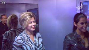 Ayem et Cindy Lopes dans Vous êtes En Direct - 06/09/12 - 01