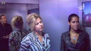 Ayem et Cindy Lopes dans Vous êtes En Direct - 06/09/12 - 02