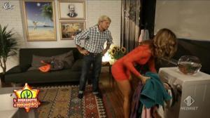 Belen Rodriguez dans la Buona Notte di Colorado - 30/09/11 - 03