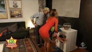 Belen Rodriguez dans la Buona Notte di Colorado - 30/09/11 - 09