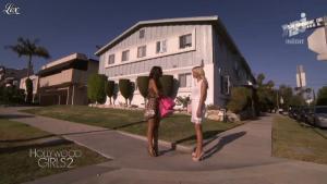 Caroline Receveur et Laura Coll dans Hollywood Girls - 11/09/12 - 12
