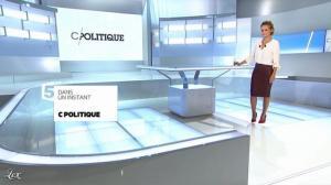 Caroline Roux dans C Politique - 07/10/12 - 01