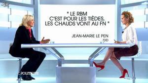 Caroline Roux dans C Politique - 07/10/12 - 09